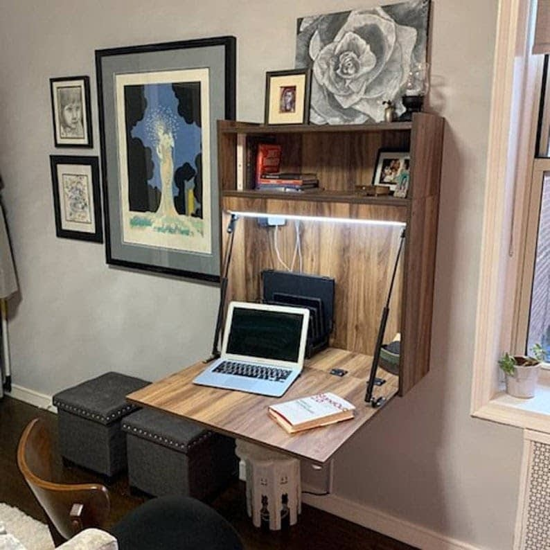 fresh-home-office-ideas-for-small-spaces